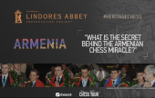 The Armenian Chess Miracle