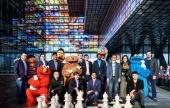 Tata Steel 2018 (5): Mamedyarov gana y se une a los líderes