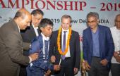 World Junior Championship enters finishing straight