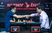 Superbet GCT Day 4: Le Quang Liem on a rampage