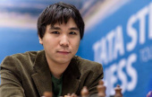 Tata Steel 2017, 5: Wesley So takes over