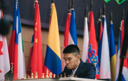 FIDE World Cup 4.1: A bad day for the USA