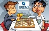 Bilbao 9: Carlsen ends Giri curse to claim 3rd title
