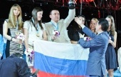Russian reigning champions may miss 2014 Olympiad
