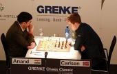 GRENKE Classic 4: Anand cracks under pressure