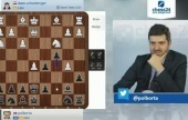 Peter Svidler answers your questions