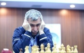 Tbilisi World Cup, QF 1: Ivanchuk meltdown