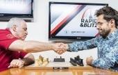 STL Rapid & Blitz 4: Karjakin stars, Aronian leads