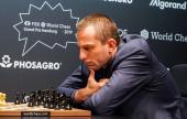 Alexander Grischuk remporte le Grand Prix de Hambourg !