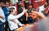 Vorschau auf den Sinquefield Cup 2018 mit Magnus Carlsen