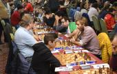 Campeonato de España Individual 2019 (4): Fuego en el tablero