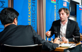 Sinquefield Cup, 3: Grischuk vence a Nakamura