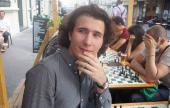 Convivialité entre corpos au tournoi de blitz chess24 des Petites Canailles