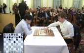 Carlsen storms back to win Zurich blitz