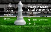 30 de Junio - 1 de Julio: Jaque Mate al Alzheimer
