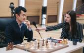 FIDE World Cup SF: Ding Liren does it again!