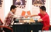 Danzhou 4-5: Wei Yi crosses 2750 in style