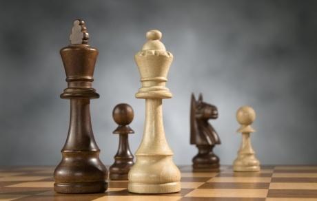 Organizar torneos de ajedrez en línea