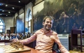 "Aronian: ""I get over losses more easily than wins"""