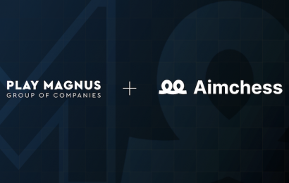 Aimchess joins Play Magnus Group