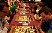 Renier y Ana campeones de España de ajedrez rápido