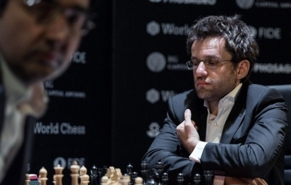 Berlin Candidates 10: Kramnik does it again