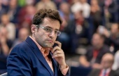 """Levon Aronian: """"They wrote me off"""""""