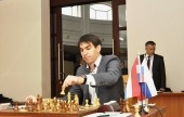 Tashkent Grand Prix, R11: Andreikin triumphs