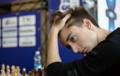 Daniil Dubov on Carlsen, Kasparov & much more