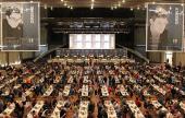 Keymer vs. Carlsen in GRENKE Classic Round 1
