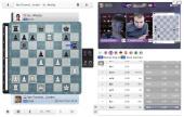 Chessable Masters 4: Aronian e Le in testa