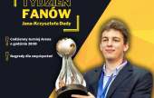 Turnieje: Arena fanów Jana-Krzysztofa Dudy!