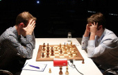 GRENKE Chess Classic (5): Keymer se estrena entre la élite