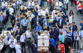 Batumi, 8: Los Estados Unidos lideran en solitario