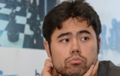 Gibraltar Masters 7-8: Nakamura closes on title