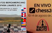 Comienzan el Iberoamericano y San Luis