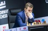 La mejor versión de Magnus Carlsen