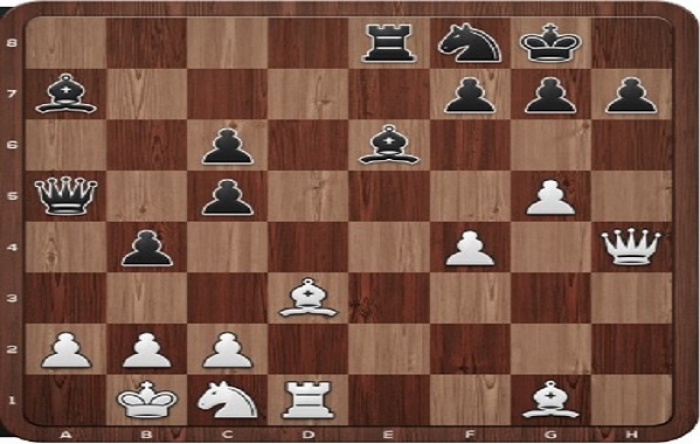 Crunch Time Chess