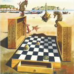profile image of allyearchess