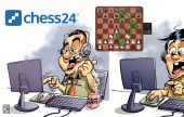 chess24 launches $50,000 Banter Blitz Cup