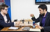 Sinquefield 6: Lev crushes So, Naka holds Magnus