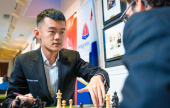 Sinquefield Cup 9: Ding et Nepo font le break !