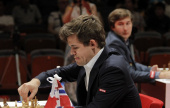 Carlsen-Karjakin Preview 1: Magnus as White