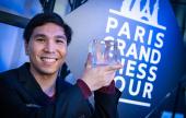 Paris Rapid & Blitz : Wesley So signe le doublé