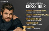 The $1M Magnus Carlsen Tour: A New Era for Chess