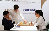 GRENKE Classic 6: Aronian wins with round to spare