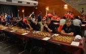 Ivanchuk leads Mérida to Spanish Championship