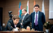 Candidates, Rd 14: Sergey snatches second