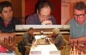 Chess legends interviewed in Denmark