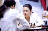 Das Kandidatenturnier der Frauen beginnt in Kazan